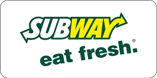 Logo Subway © Stadtmarketing Georgsmarienhütte e.V.