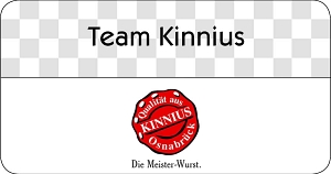 Team Kinnius © Stadtmarketing Georgsmarienhütte e.V.